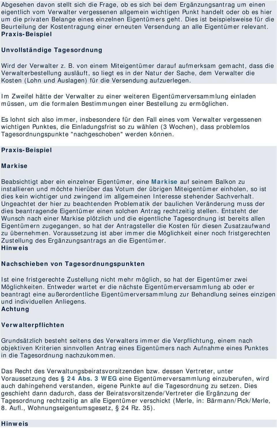 Eigentumerversammlung Pdf Free Download
