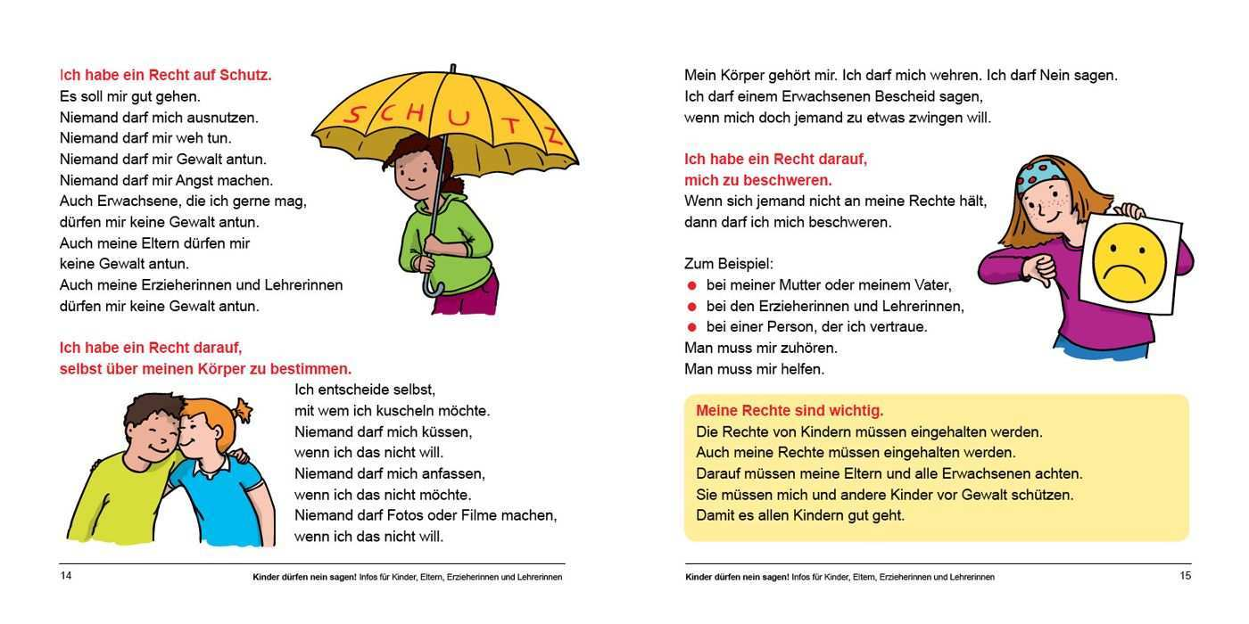 Broschure In Leichter Sprache Dorothee Wolters Leichte Sprache Sprache Broschure