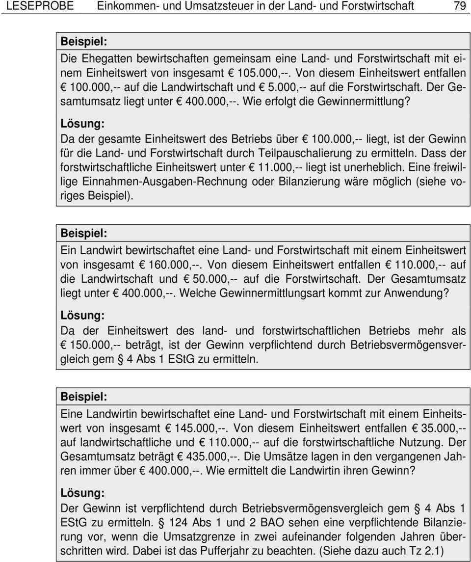 Forst Kapitel 5 Leseprobe Einkommen Und Umsatzsteuer In Der Land Und Forstwirtschaft Abgrenzung Gewerbebetrieb Pdf Kostenfreier Download