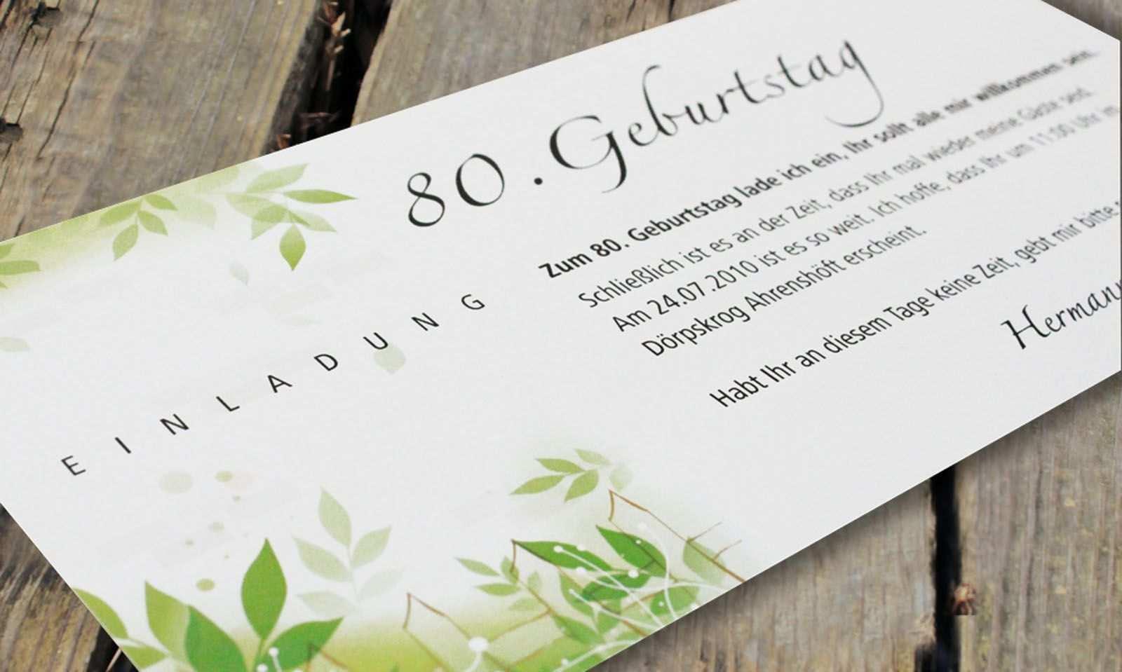 Einladungstext 80 Geburtstag Kostenlos Einladungstext 80 Geburtstag Kurz Einladungs Einladung 80 Geburtstag Einladung Geburtstag Einladungskarten Geburtstag