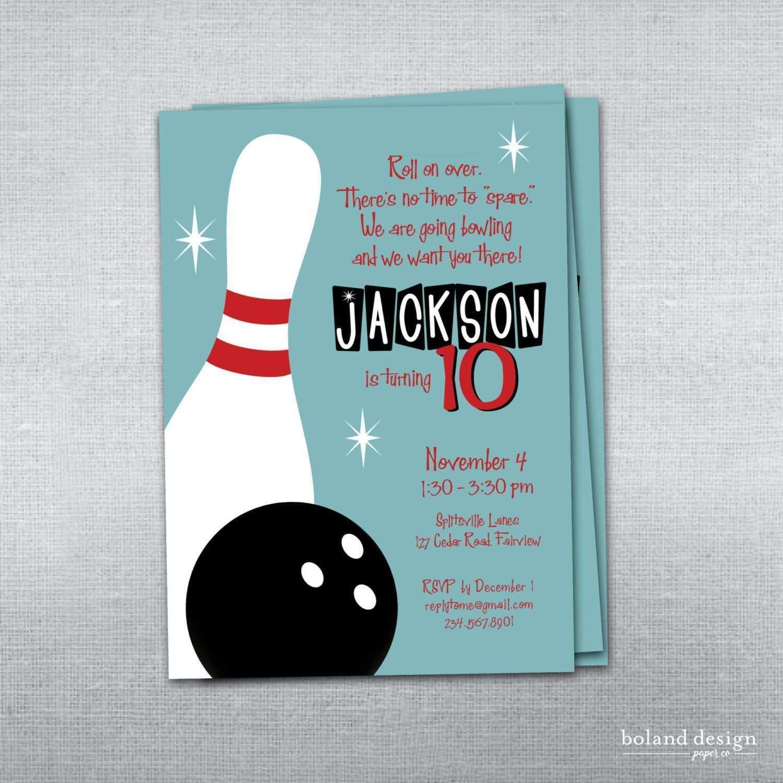 Einladung Bowling World Einladungskarten Geburtstag Selber Machen Einladung Kindergeburtstag Kostenlos Einladungskarten Kindergeburtstag