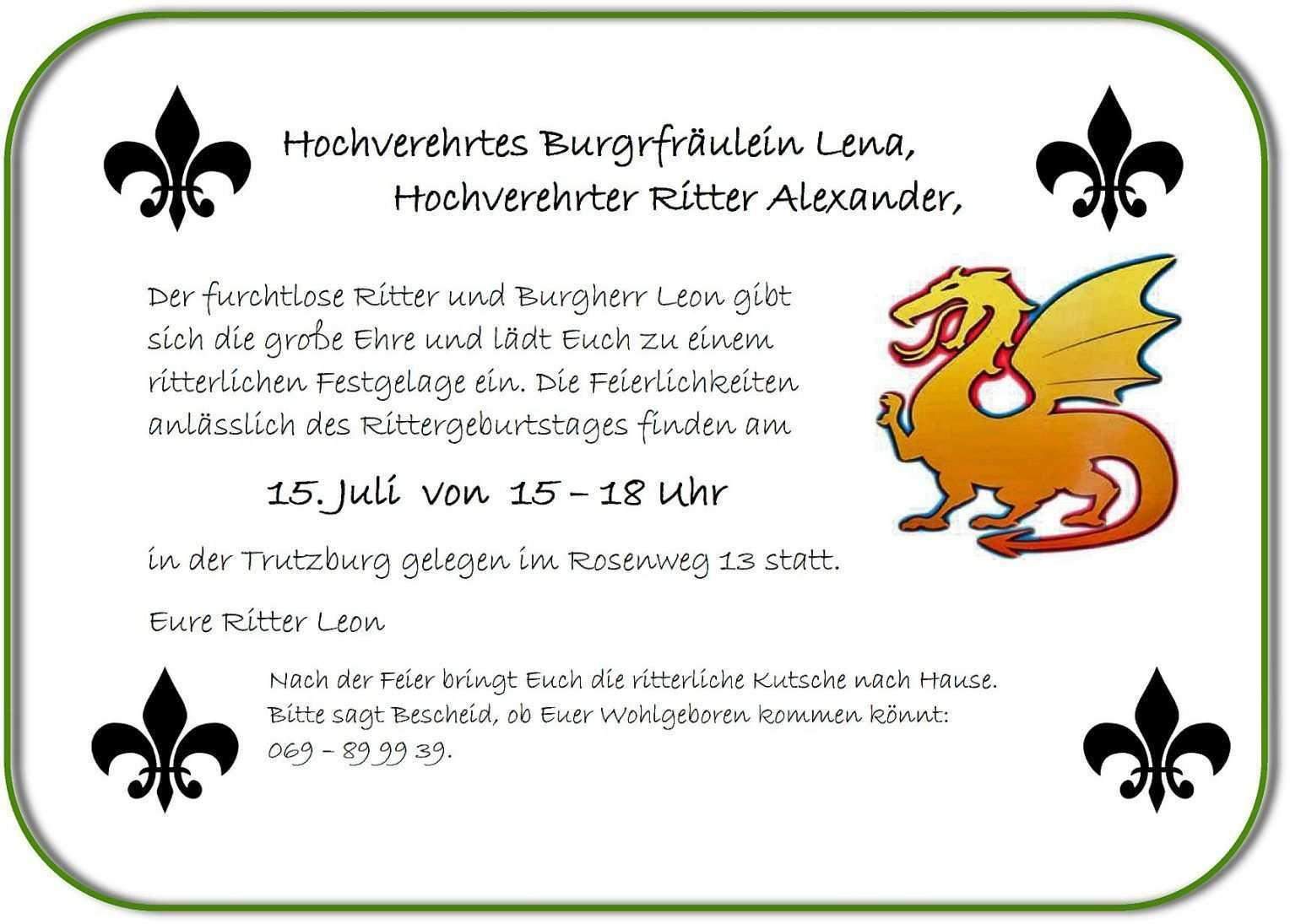 Einladungen Abschlussfeier Vorlagen Kindergeburtstag Ritter Einladungskarten Geburtstag Texte Einladungskarten Kindergeburtstag