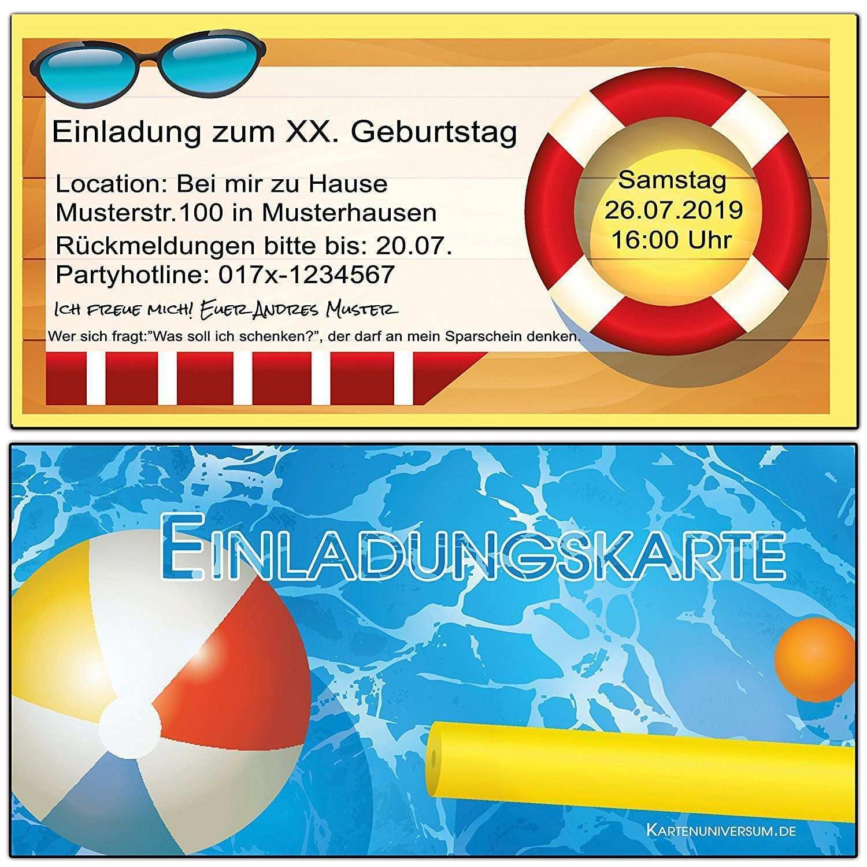 Vordruck Einladung Kindergeburtstag Schwimmbad Einladungskarten Kindergeburtstag Einladung Kindergeburtstag Einladungskarten Kindergeburtstag Zum Ausdrucken