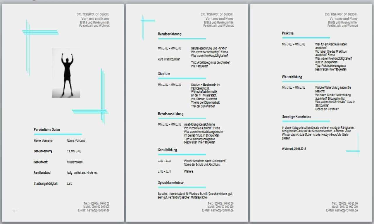 37 Luxus It Lebenslauf Vorlage Bilder Vorlagen Lebenslauf Lebenslauf Lebenslauf Muster