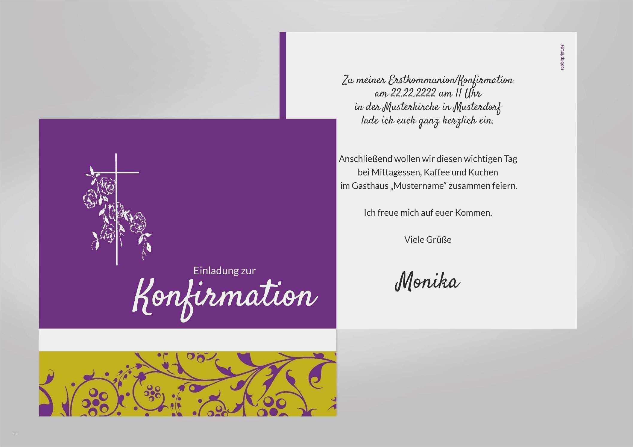 34 Inspiration Konfirmation Karte Vorlage Modelle Geburtstagseinladungen Zum Ausdrucken Einladung Konfirmation Einladungskarten Konfirmation