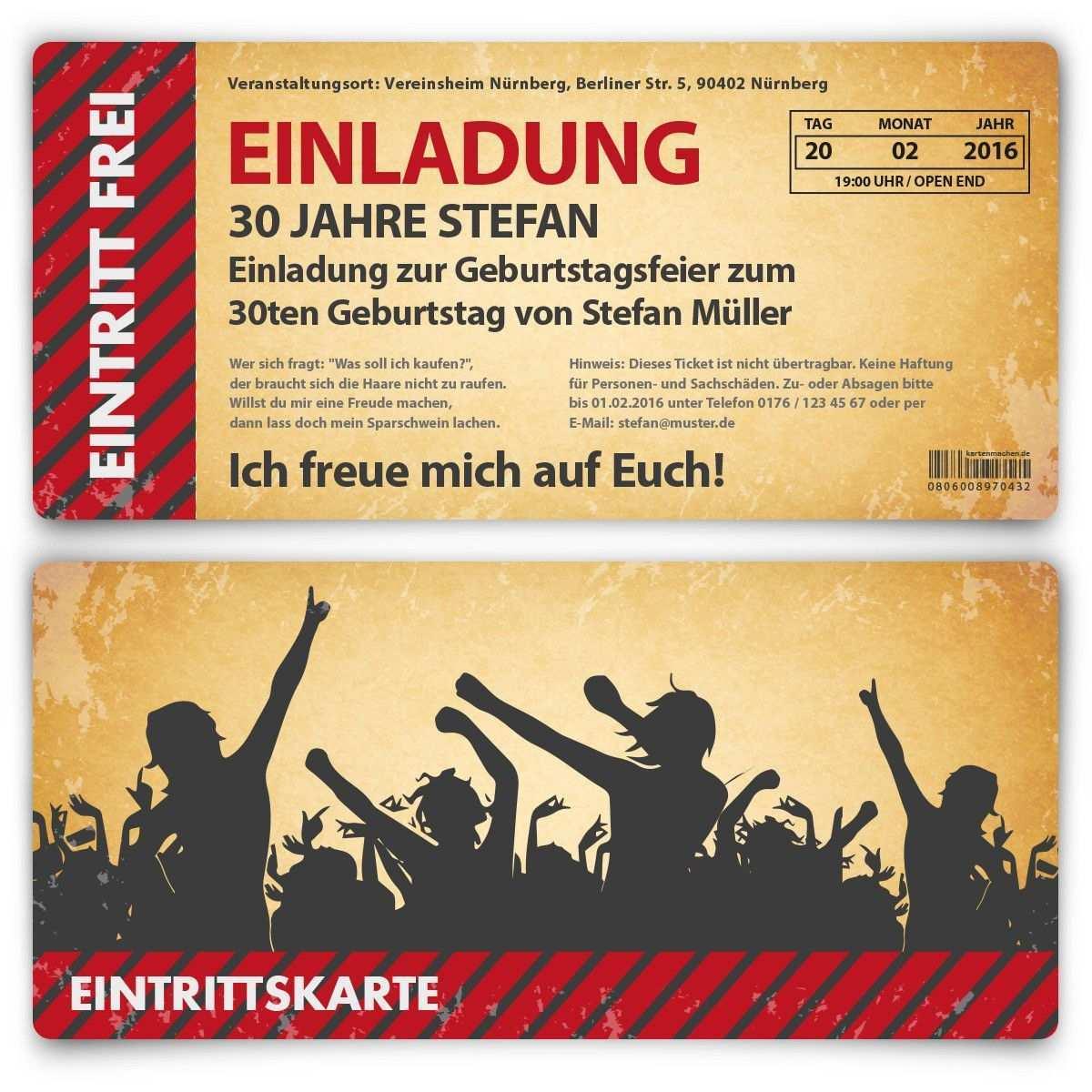 Ausgefallene Einladungskarten Geburtstag Ausgefallene Einladungskarten Zum 50 Gebur Einladung Geburtstag Einladungskarten Geburtstag Einladungskarten Zum 50
