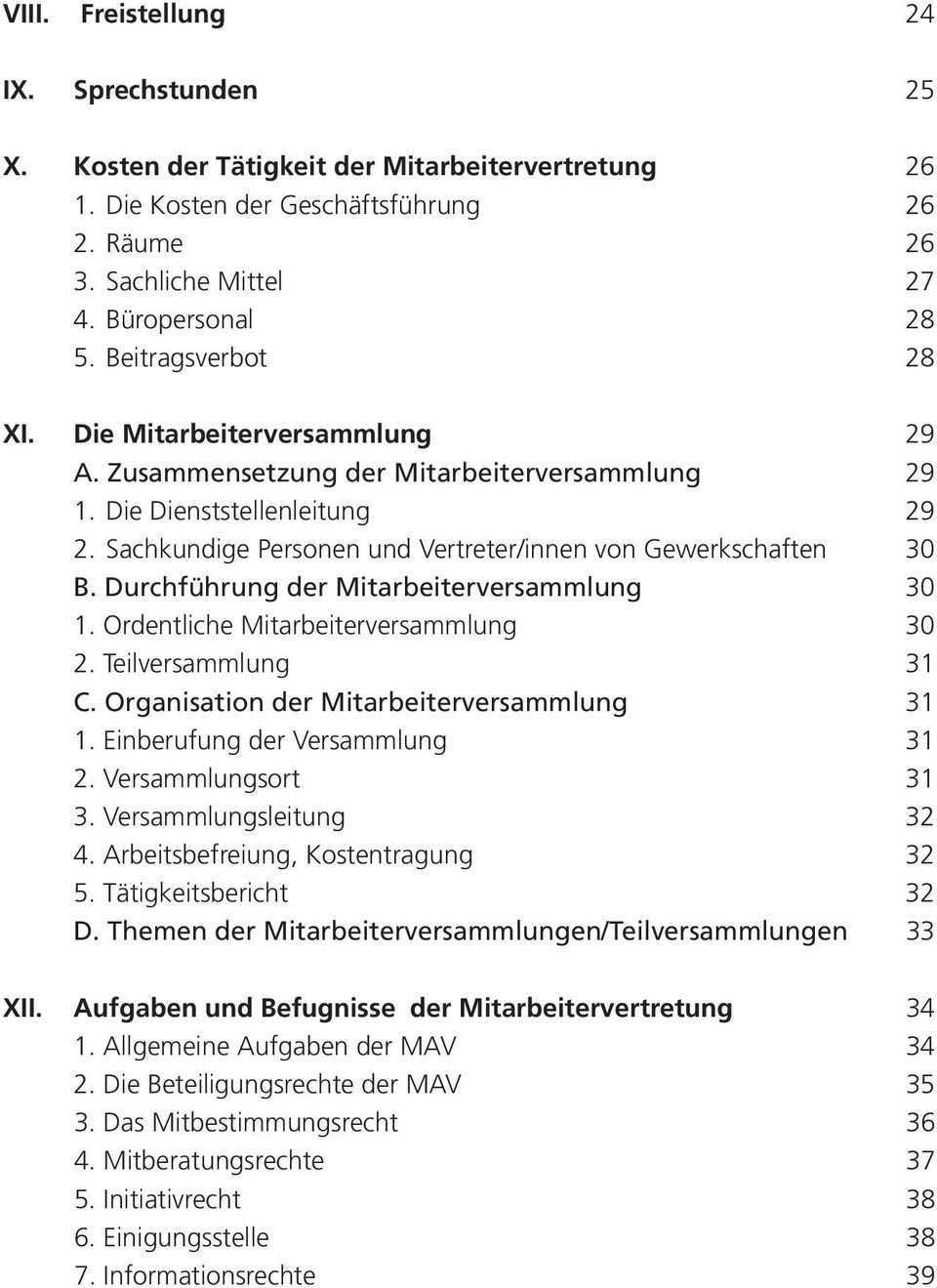 Leitfaden Fur Mitarbeitervertretungen In Der Evangelischen Kirche Und Der Diakonie Pdf Kostenfreier Download