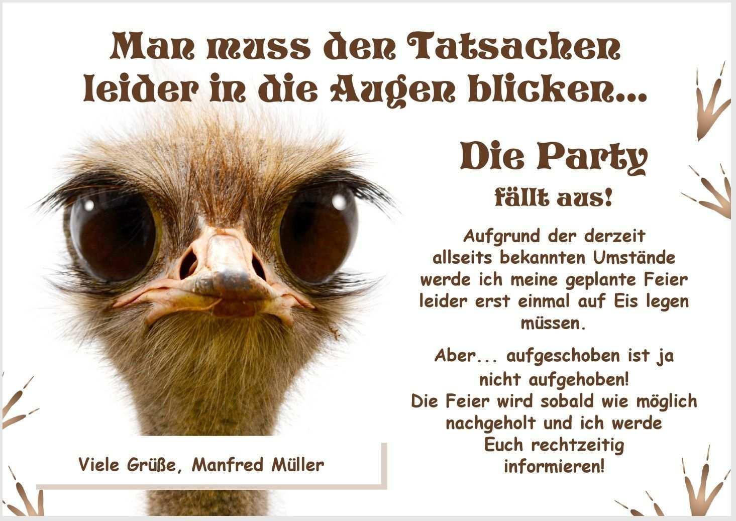 15 X Vogel Verschieben Lustige Geburtstagseinladungen Geburtstagseinladungen Witzige Einladungskarten