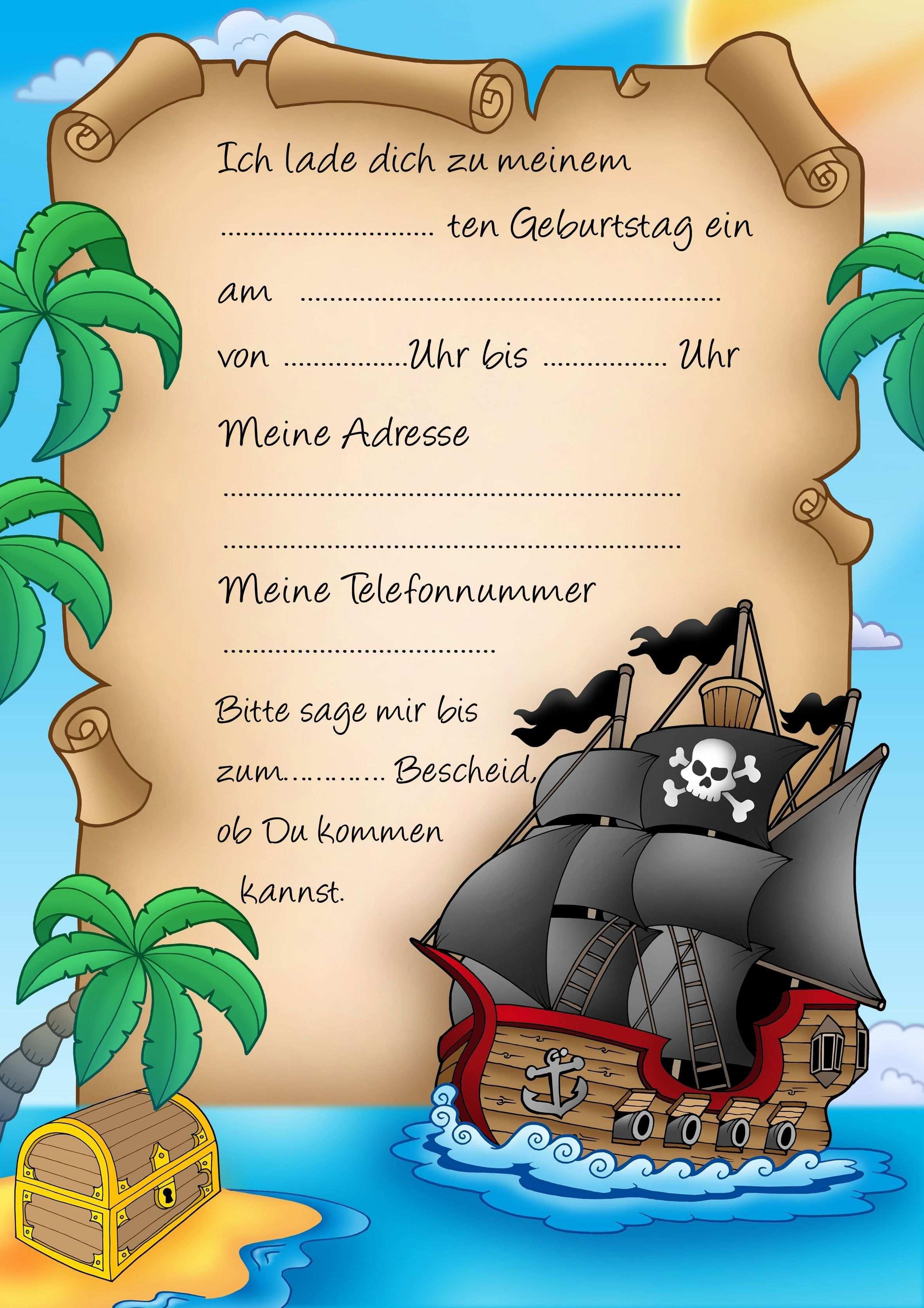 Einladung Schiff Jpg 2362 3341 Vorlage Einladung Kindergeburtstag Geburtstagseinladungen Kindergeburtstag Einladungskarten Kindergeburtstag Kostenlos