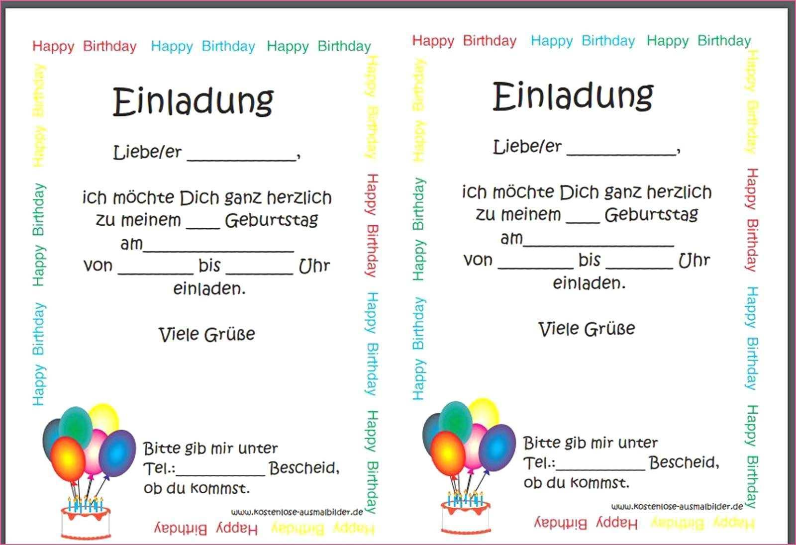 Fein Einladung Brunch Lustig Vorlage Einladung Kindergeburtstag Einladungskarten Kindergeburtstag Text Einladungen Geburtstag Kostenlos