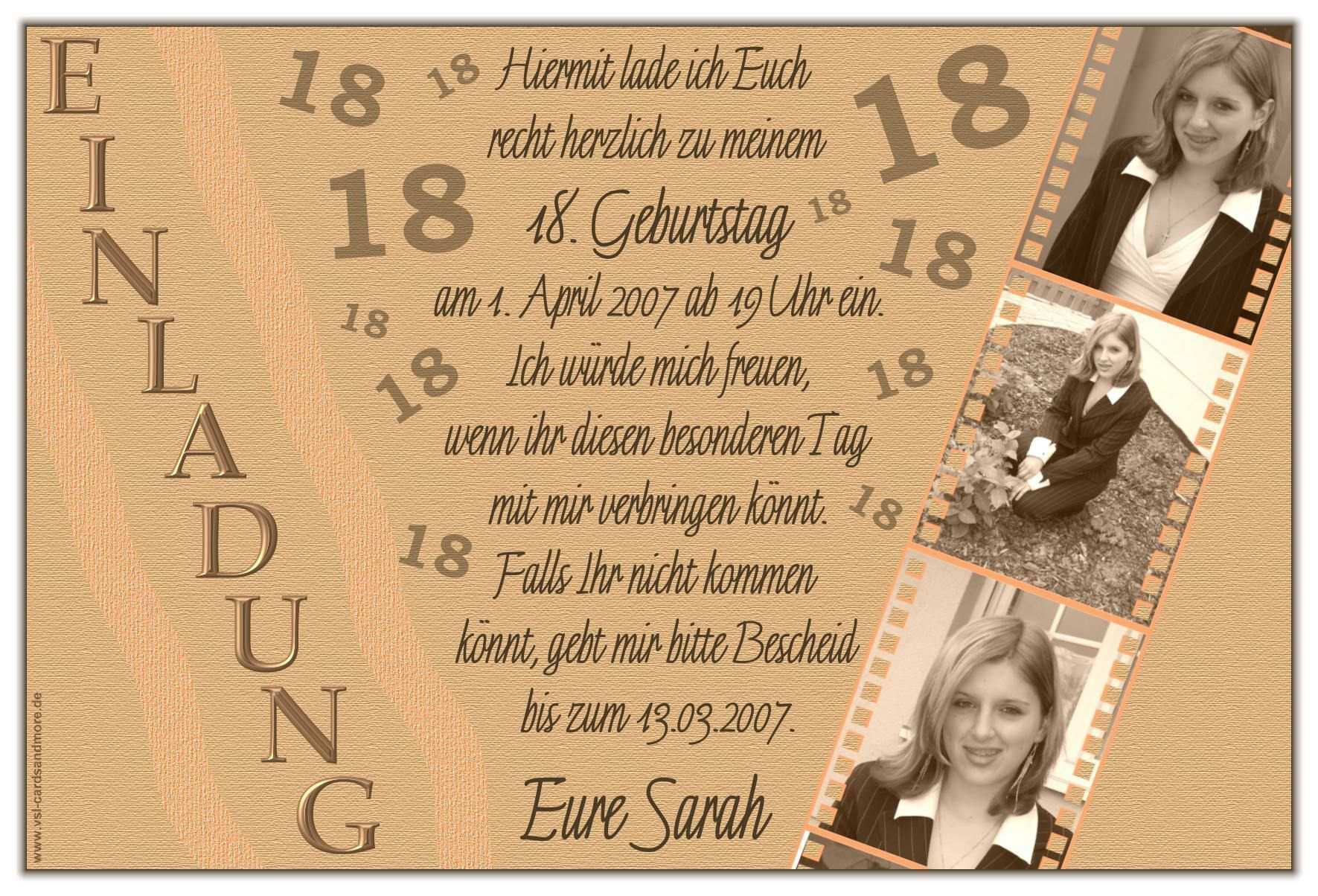 18 Geburtstag Einladung Vorlagen Kostenlos Geburtstag Einladung Vorlage Einladungskarten Geburtstag Selber Basteln Einladung Geburtstag
