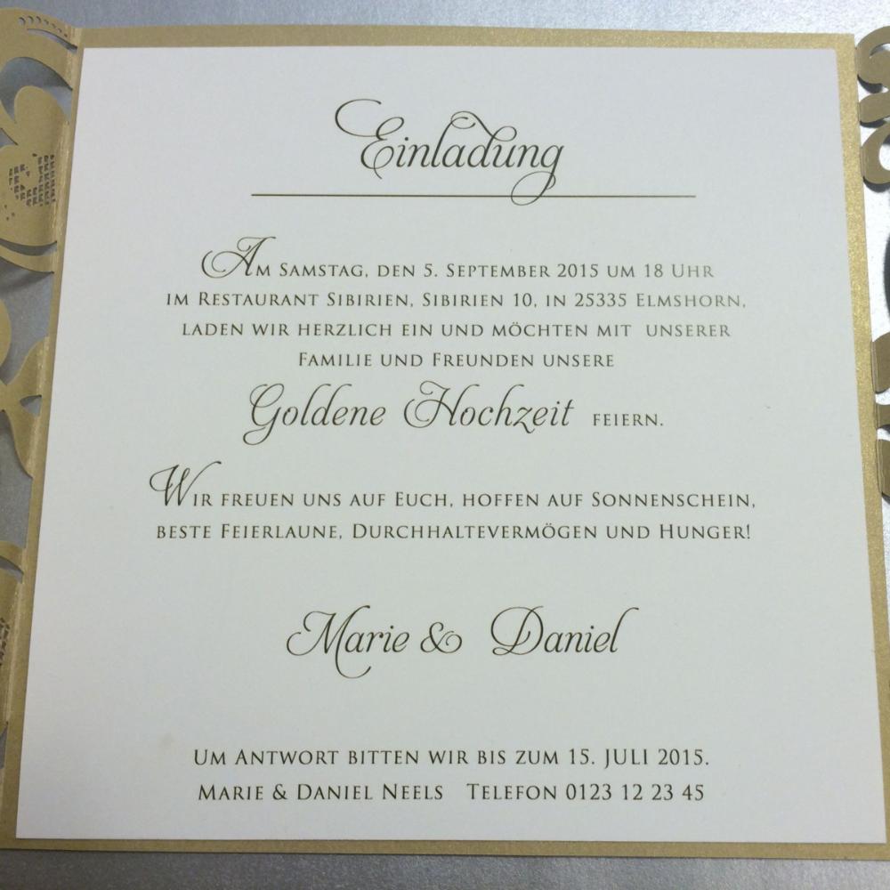 Einladung Zur Hochzeit Spruche Hochzeitseinladung Text Einladungskarten Diamantene Hochzeit Text Ide