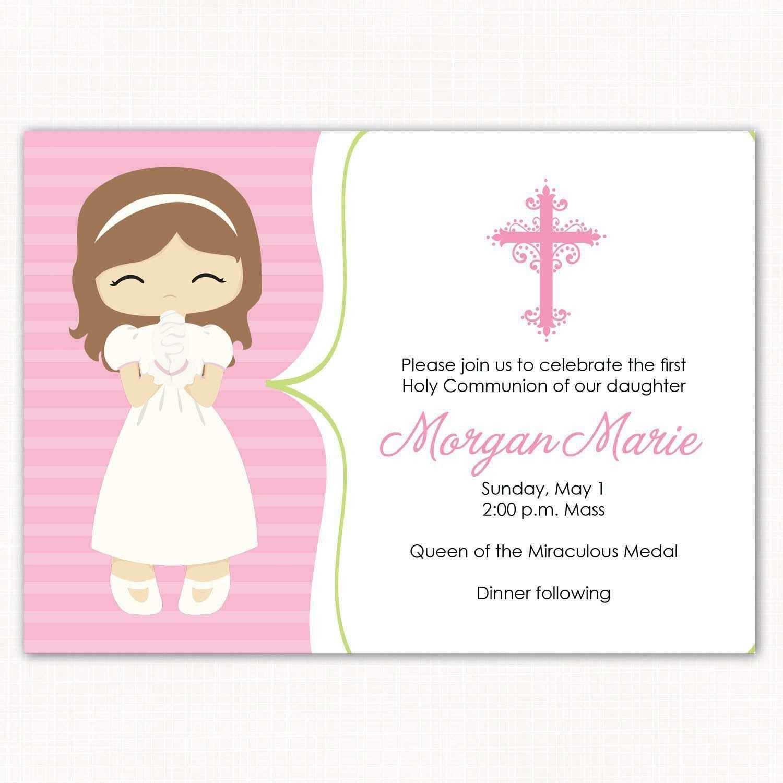 Konfirmation Einladung Vorlagen Kostenlos Einladung Vorlage Kostenlos Erstkommunion Einladung Geburtstagseinladungen Zum Ausdrucken