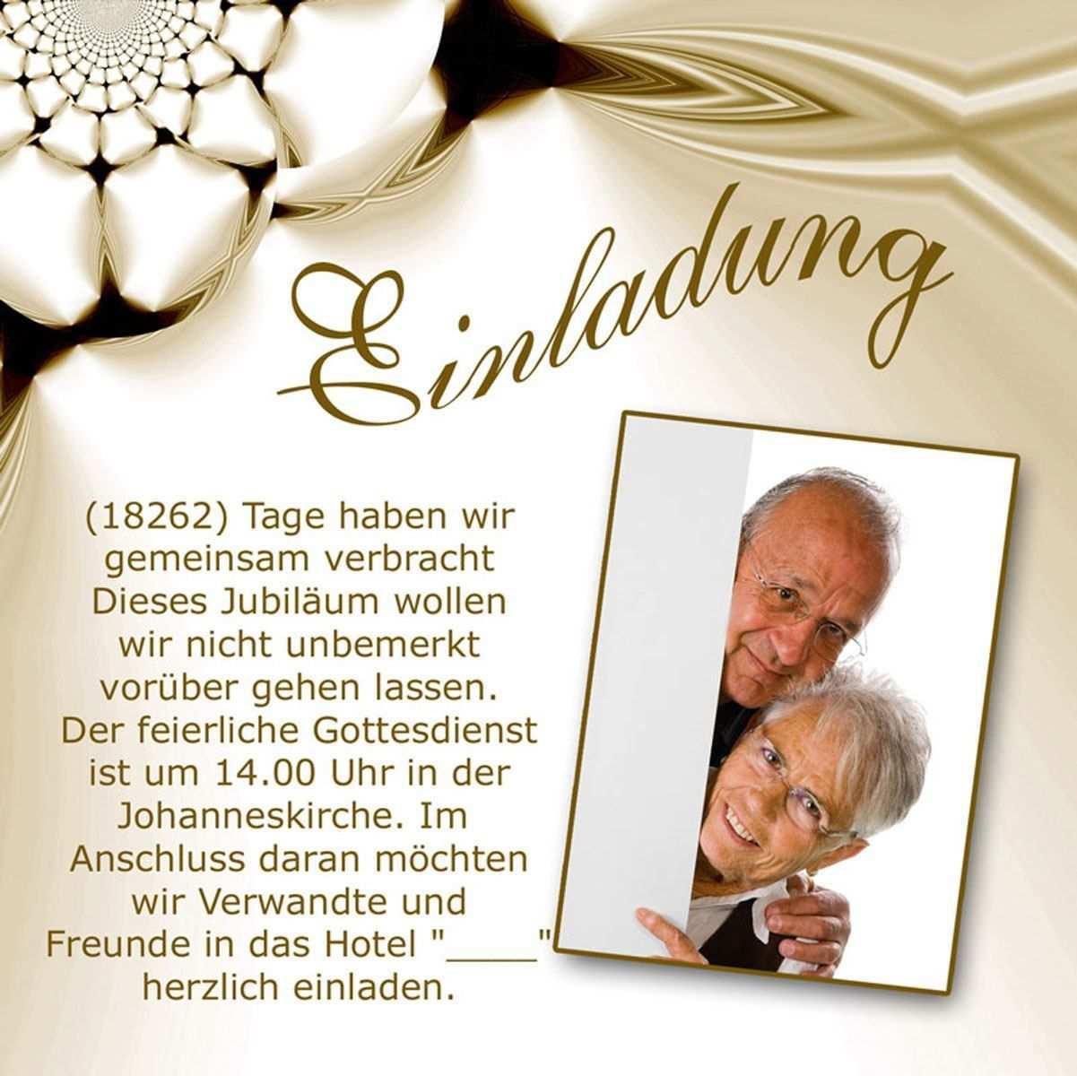 Einladungskarten Kostenlos Zum Ausdrucken Hochzeit Einladung Goldene Hochzeit Einladungskarten Goldene Hochzeit Einladung Silberhochzeit
