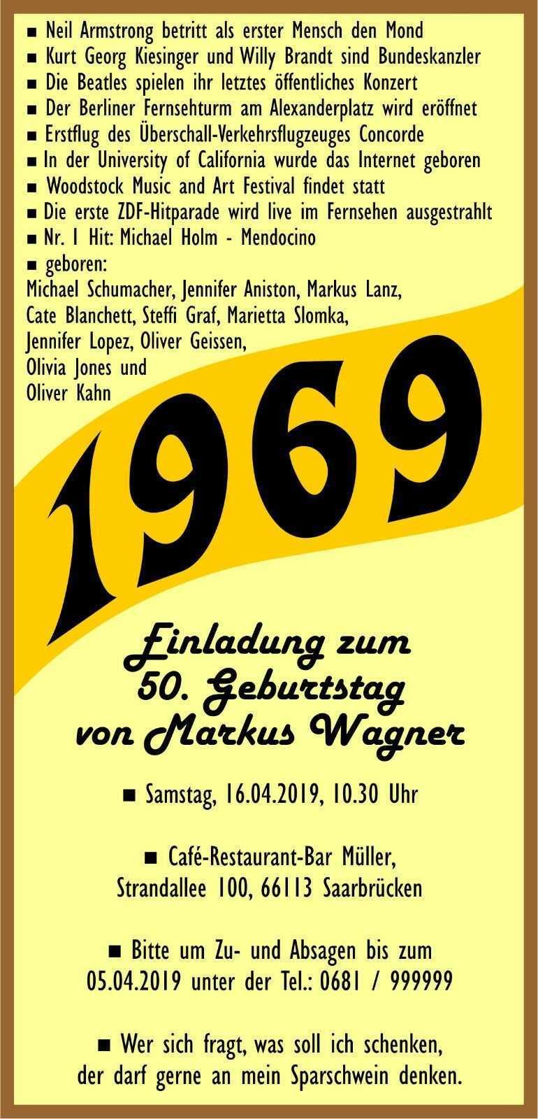 Einladungskarten Einladungen 50 Geburtstag 1969 Originell Jahreszahl Ebay Einladung 50 Geburtstag Einladung Geburtstag Geburtstageinladung