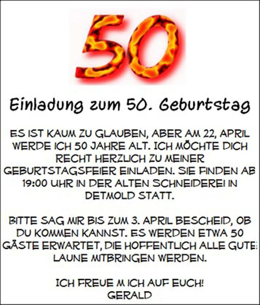 Einladungskarten Geburtstag Einladungskarten 50 Geburtstag Vorlagen Einladung Zum Geburtstag Einladung Zum Geburtstag