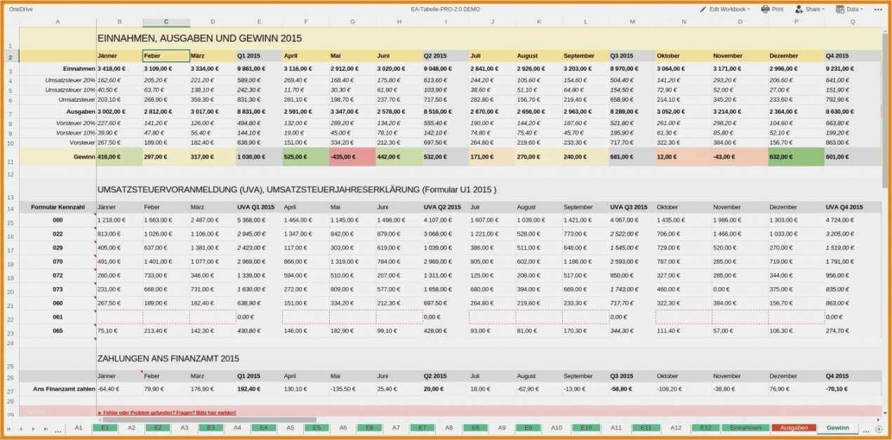 Billig Einnahmen Ausgaben Rechnung Excel Vorlage Excel Vorlage Vorlagen Rechnung