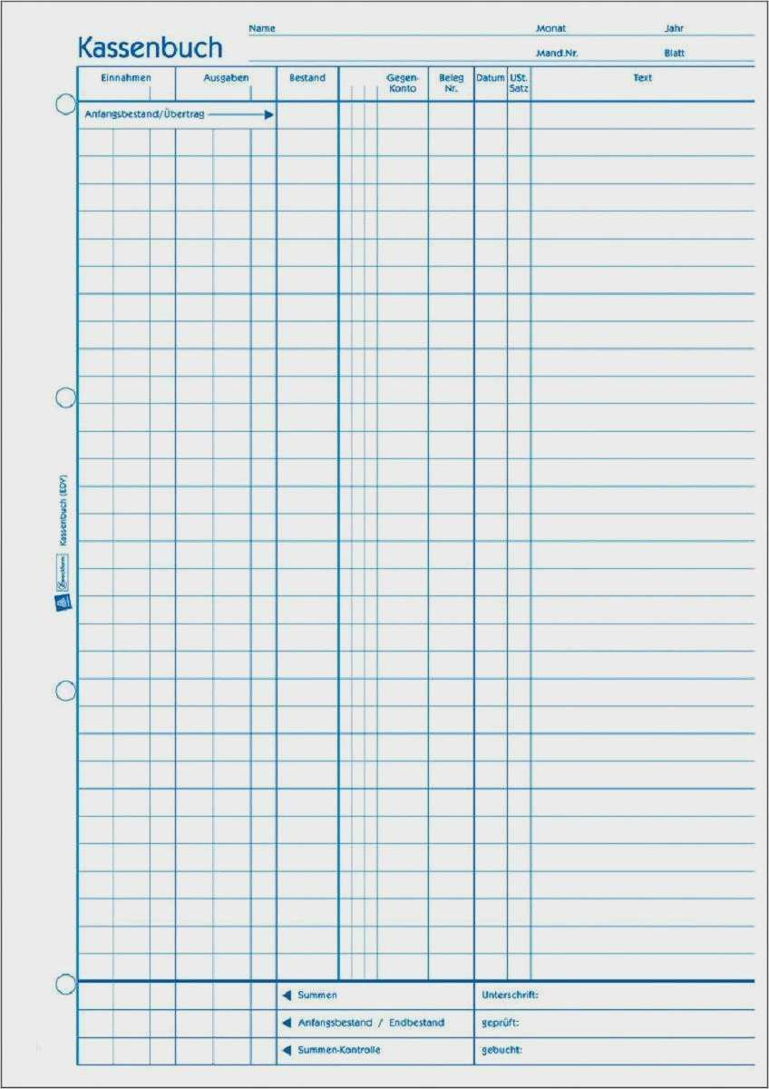 Datev Kassenbuch Vorlage Pdf 32 Erstaunlich Praktisch Diese Konnen Adaptieren Fur Ihre Erstau Kassenbuch Vorlagen Vorlagen Word