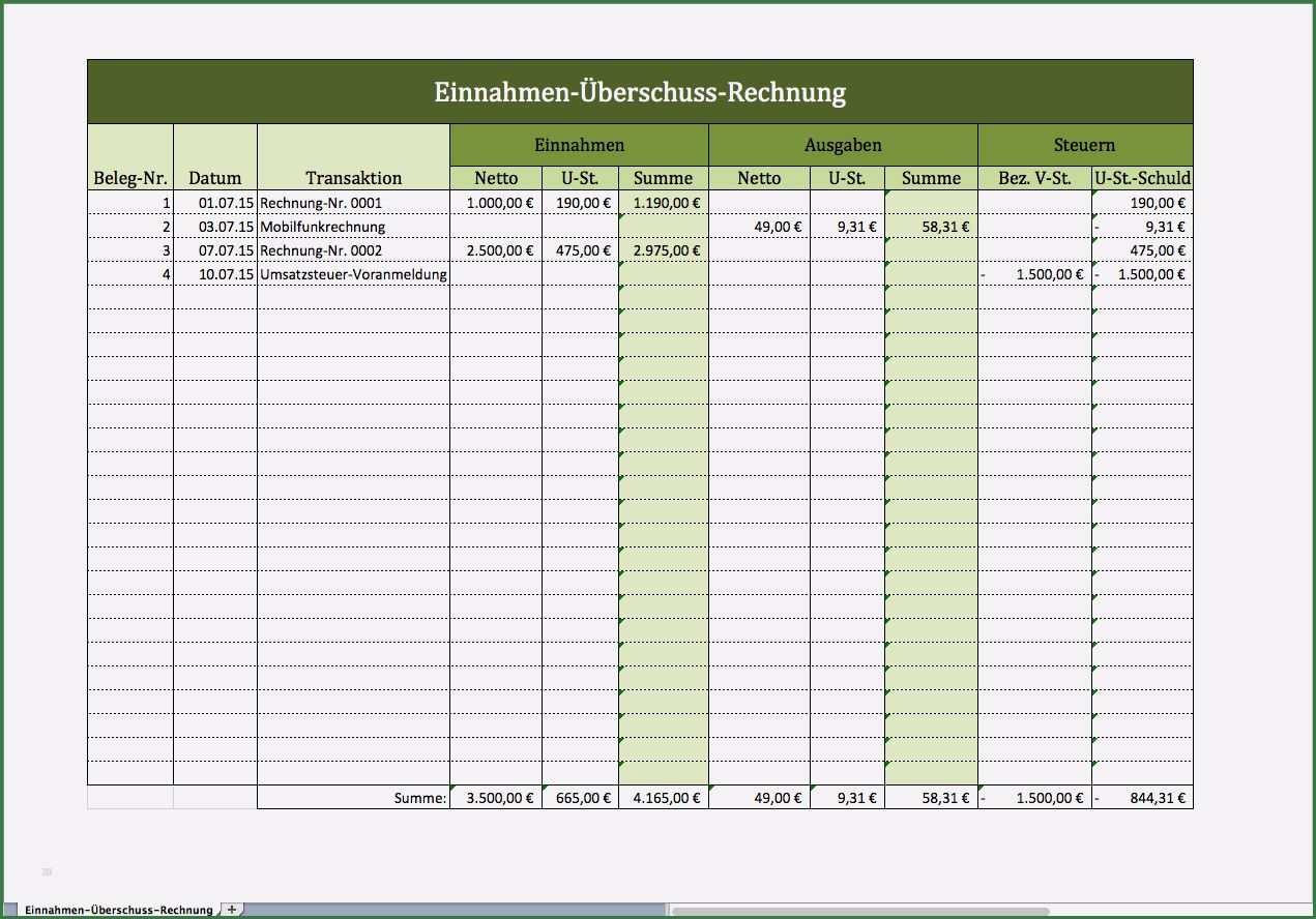 18 Grossartig Einnahmen Uberschuss Rechnung Verein Vorlage Die Sie Begeistern Rechnung Vorlage Excel Vorlage Rechnungsvorlage