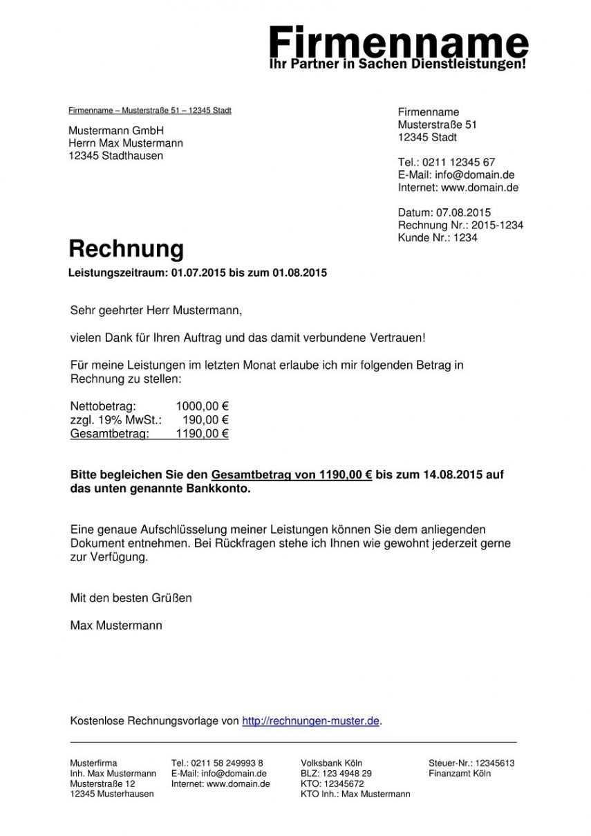 Blattern Unsere Das Beispiel Von Gutschrift Rechnung Vorlage Rechnung Vorlage Rechnungsvorlage Vorlagen Word