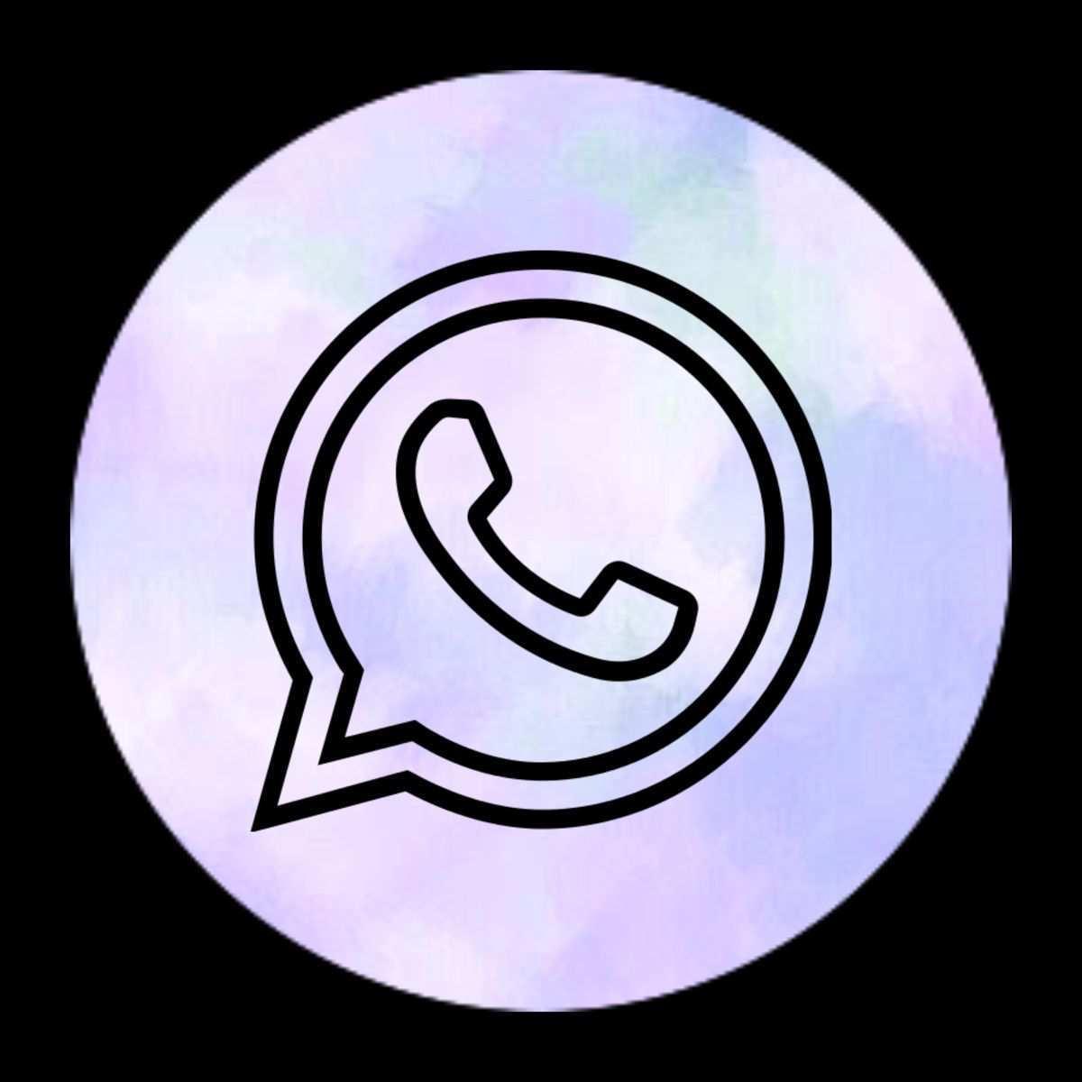 Whatsapp Icon Inspirasi Desain Web Aplikasi Iphone Ikon Aplikasi