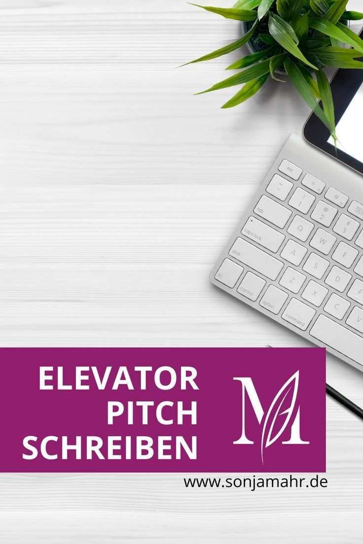 Elevator Pitch Minikurs Fur Selbststandige In 2020 Checklisten Vorlage Ordner Erstellen Elevator Pitch