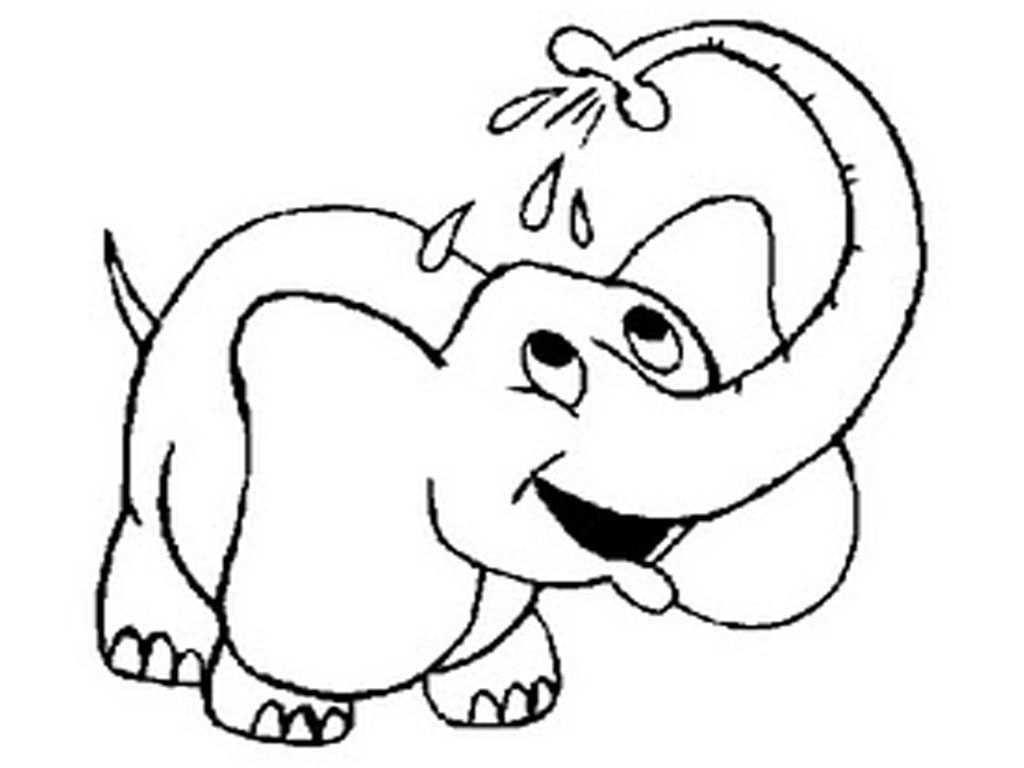 Pin Von Barbara Scherer Auf Elefant In 2020 Malvorlagen Fur Jungen Elefanten Bilder Elefant Zeichnung