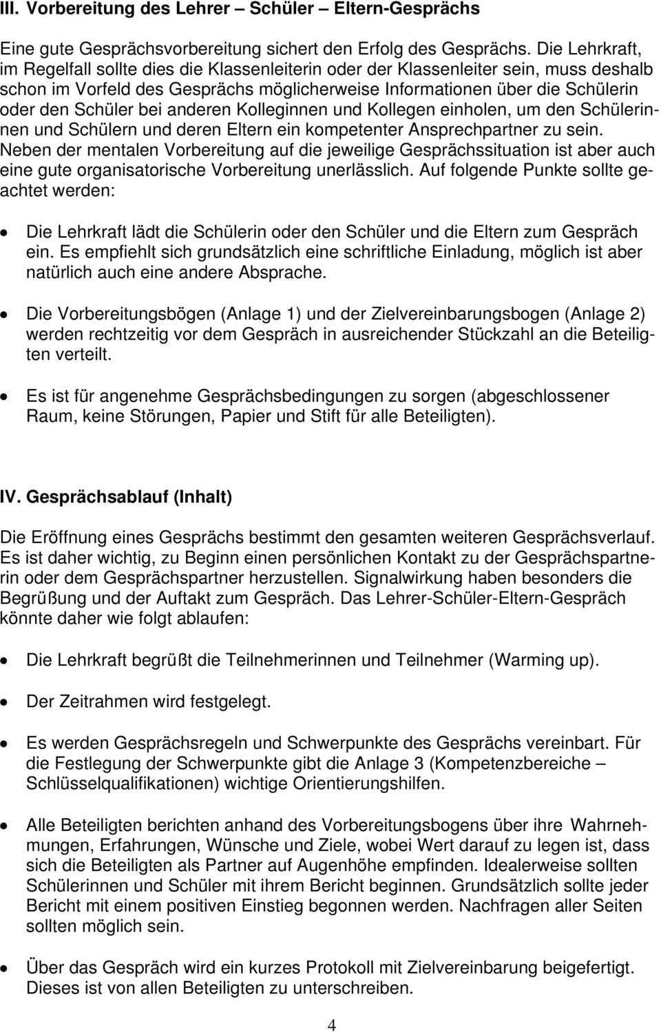 Leitfaden Fur Ein Lehrer Schuler Eltern Gesprach An Rheinland Pfalzischen Schulen Pdf Free Download