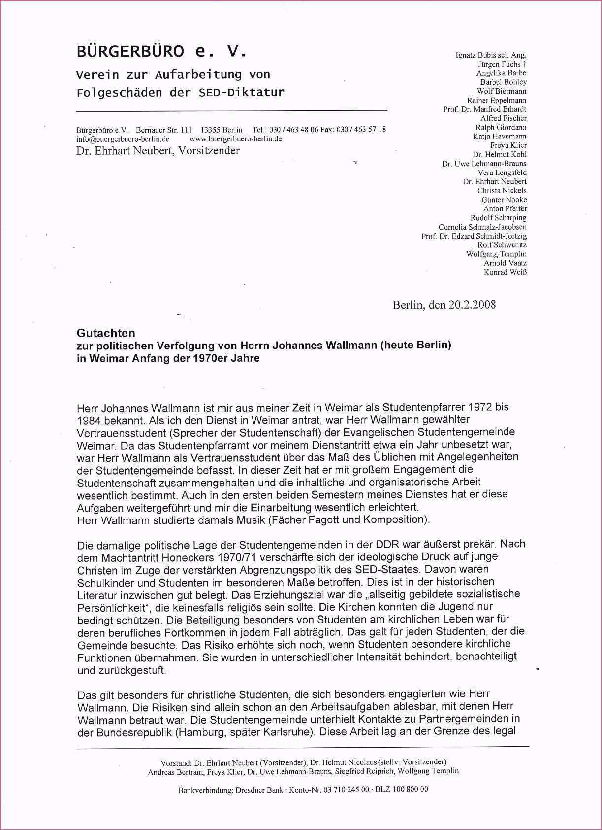 Fein Empfehlungsschreiben Stipendium Muster Empfehlungsschreiben Schreiben Professor