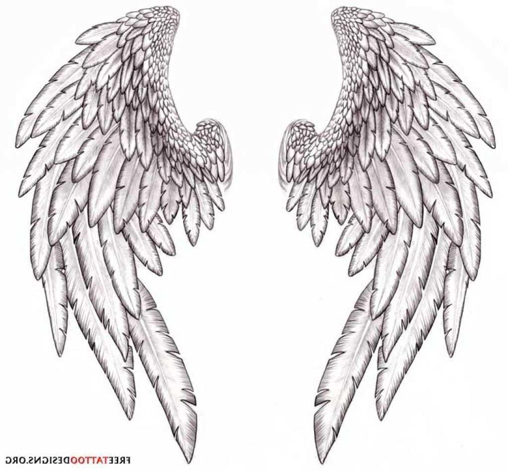 Angel Wings Tattoos On Back Tattoo Body Art Engelsflugel Tattoos Engel Flugel Tattoo Flugel Tattoo Rucken