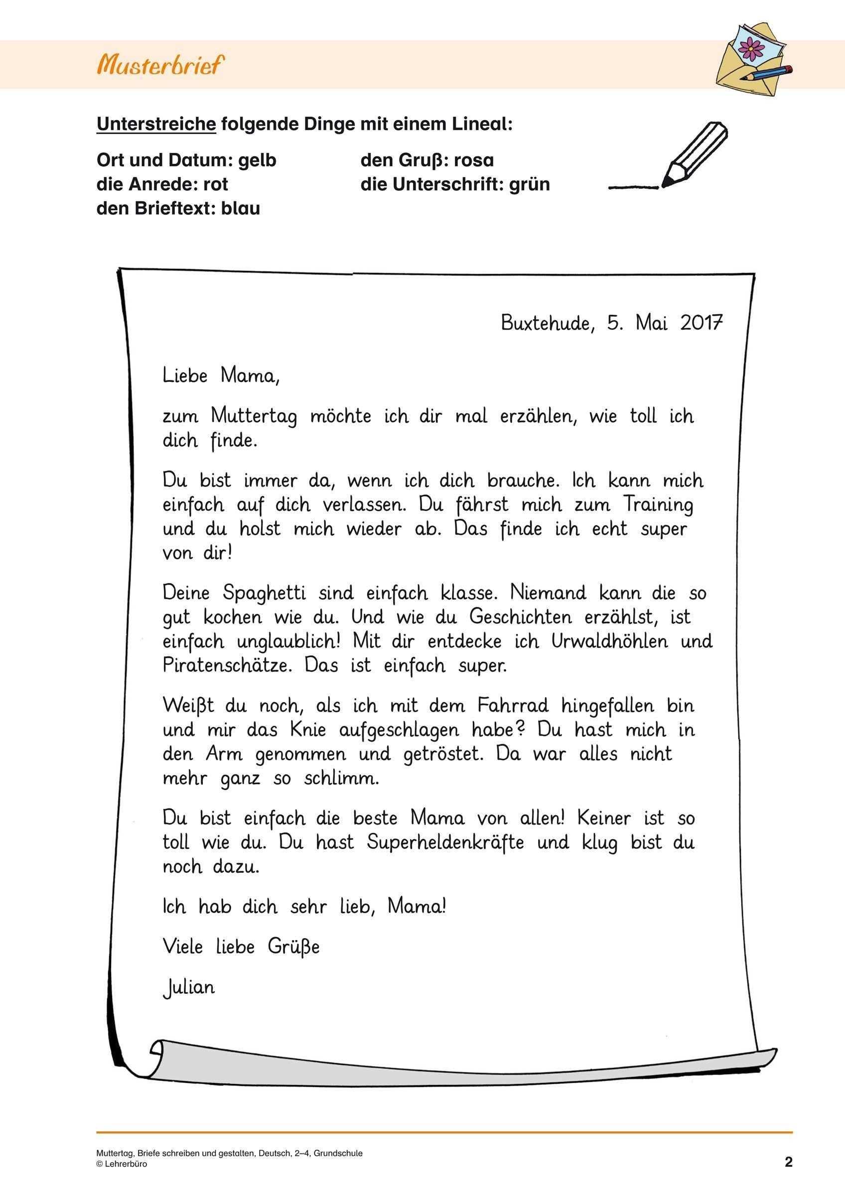 21 Brief Schreiben 5 Klasse Freyajacklin Briefe Schreiben Brief Schreiben Grundschule Bewerbung Schreiben