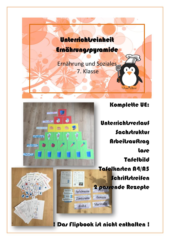 Pin Auf Biologie Sekundarstufe Unterrichtsmaterialien