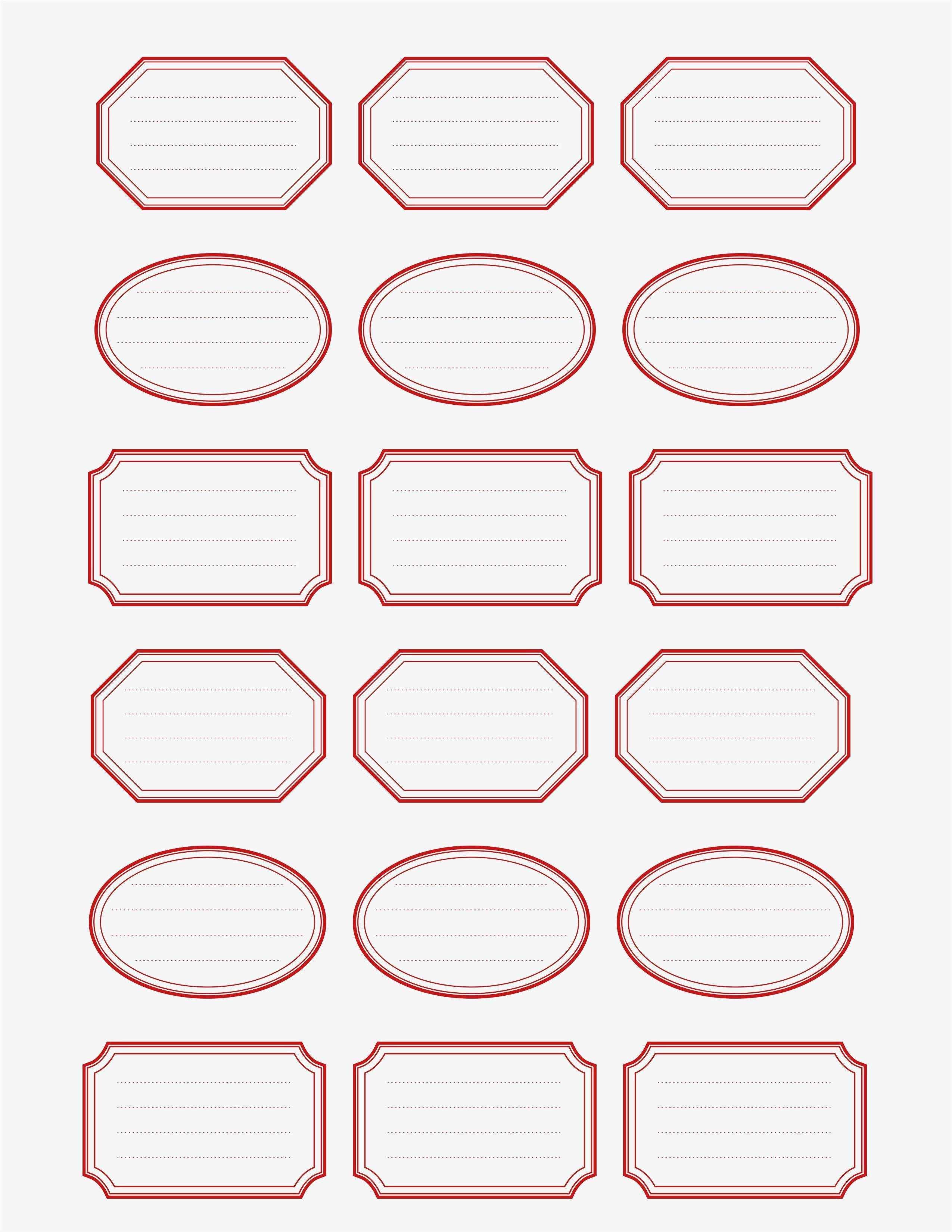 Vintage Etiketten Vorlagen Etiquettes Imprimables Etiquettes De Pot Etiquettes Vierges