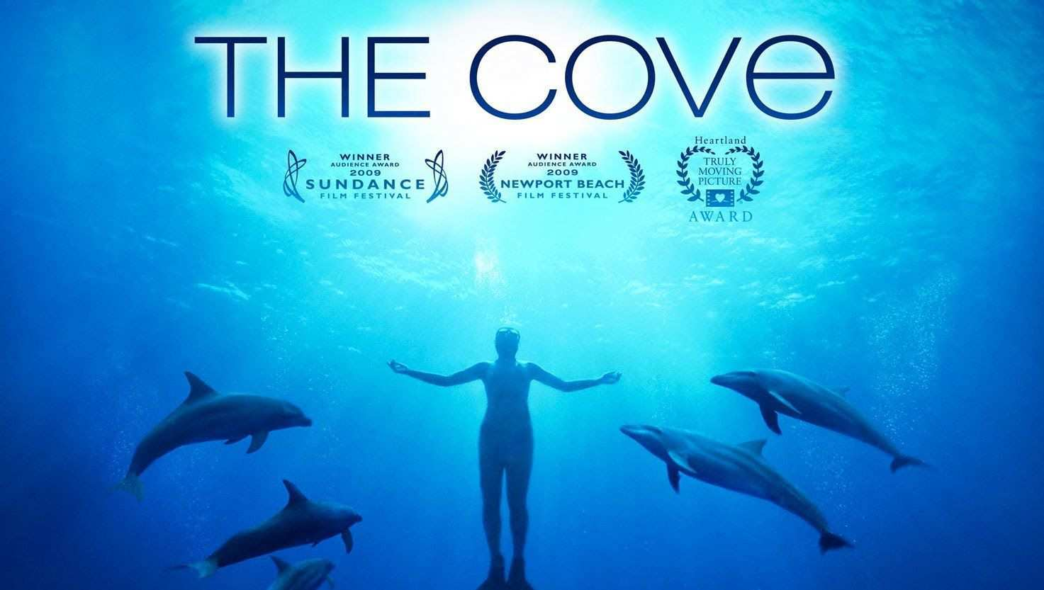 The Cove Film Trailer Participant Media Exposing Japan S Dolphin Slaughter Documentaries Environmental Documentaries Cove