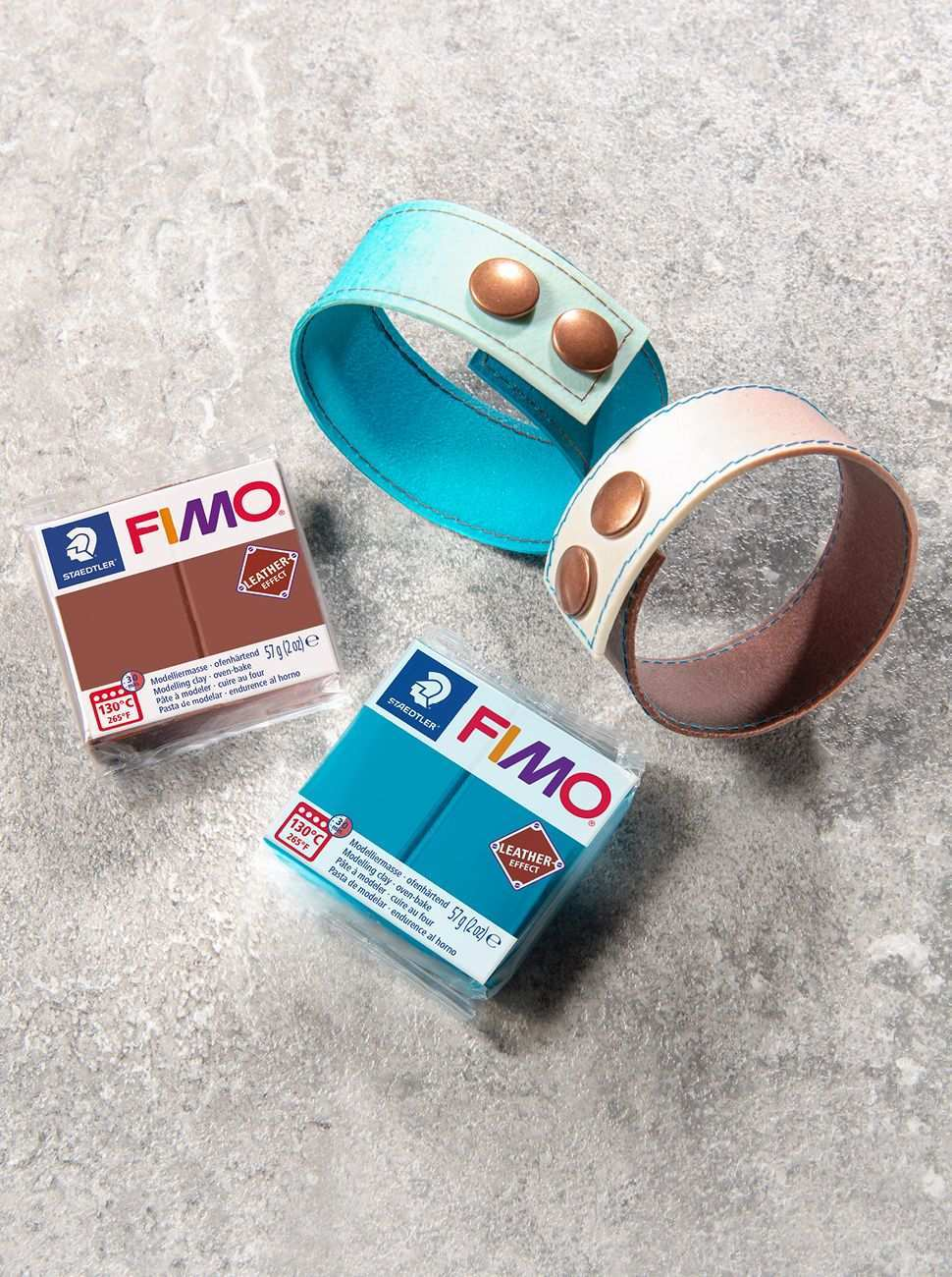 Fimo Leather Effect I Am Creative Leder Tutorial Polymer Knetmasse Fimo Polymer Clay