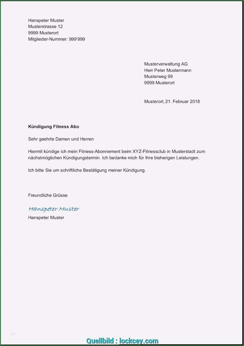 Hervorragend Vorlage Bestatigung Kundigung Mitgliedschaft Verein Fur 2020 Vorlagen Word Vorlagen Kundigung