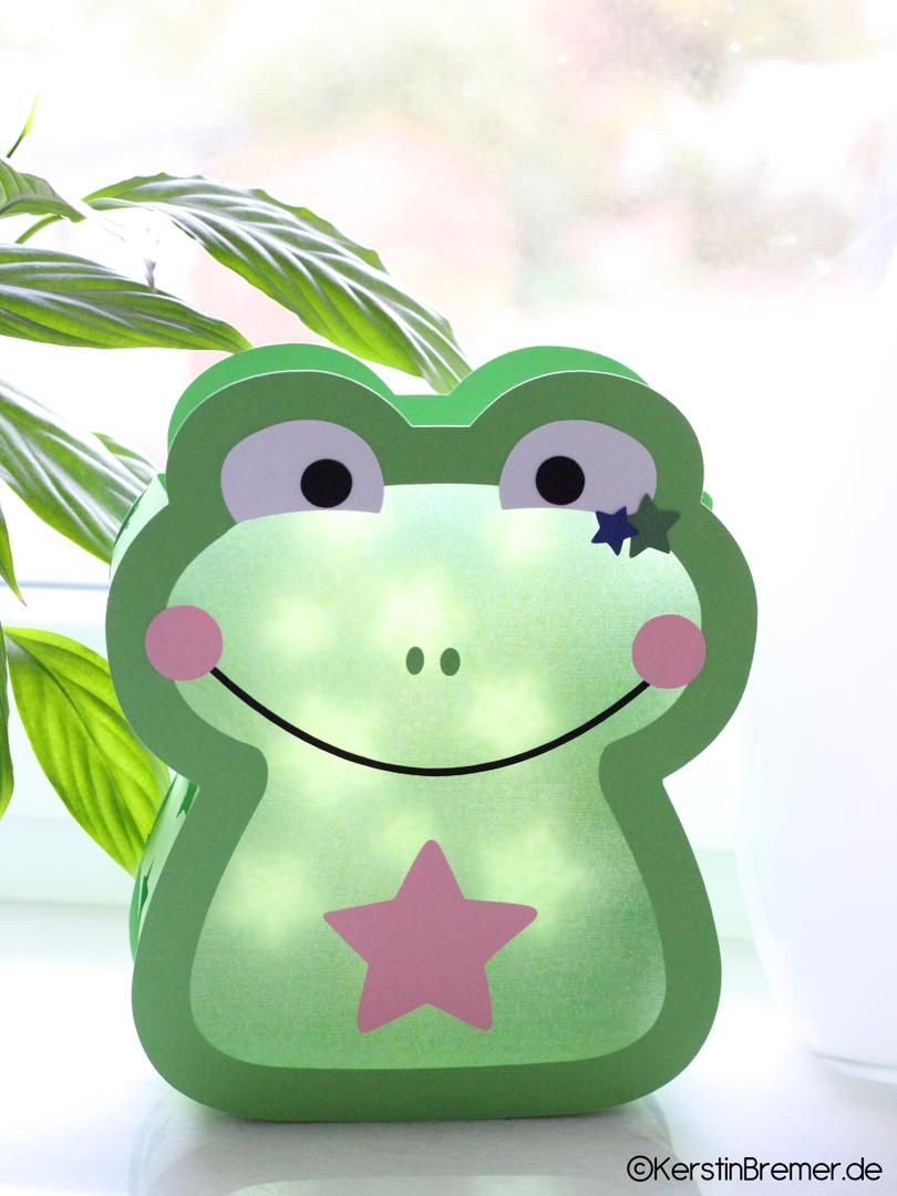 Ebook Bastelanleitung Frosch Sterne Laterne Kinder Basteln Laternen Kinderleichte Laternen Basteln Laterne Basteln Vorlagen