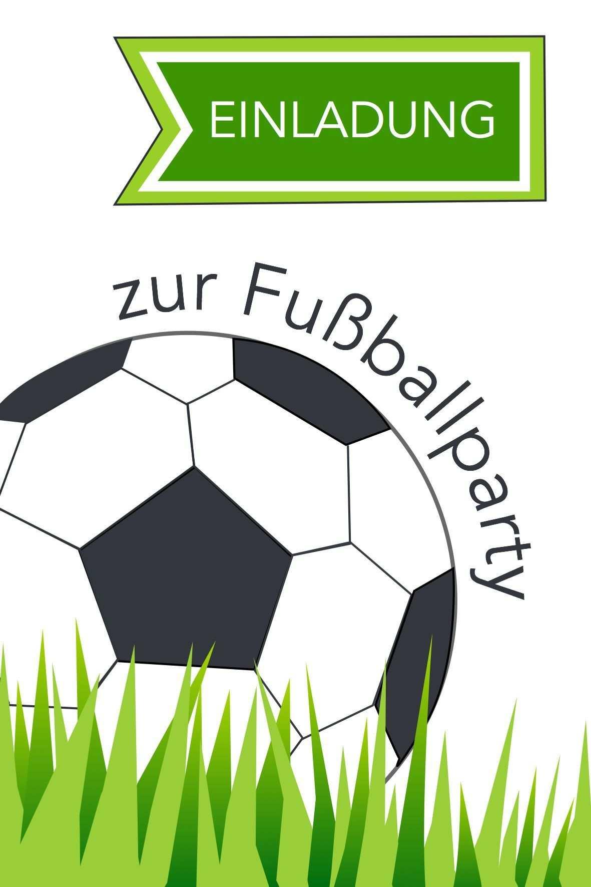 Geburtstagseinladungen Zum Ausdrucken Kostenlos Geburtstag Ei Kindergeburtstag Fussball Einladung Kindergeburtstag Kostenlos Einladungskarten Kindergeburtstag