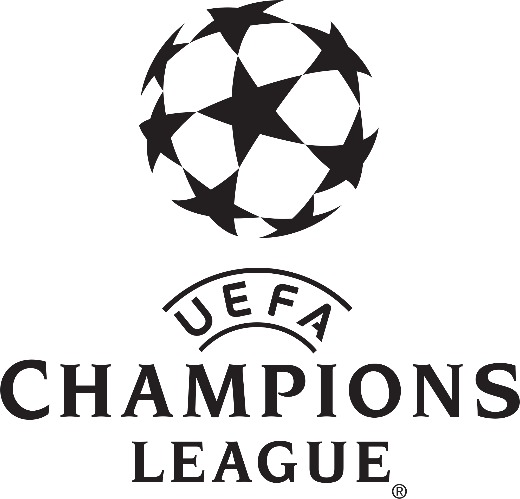 Uefa Champions League Logo Wallpaper High Definition Champions League Draw Champions League Logo Uefa Champions League