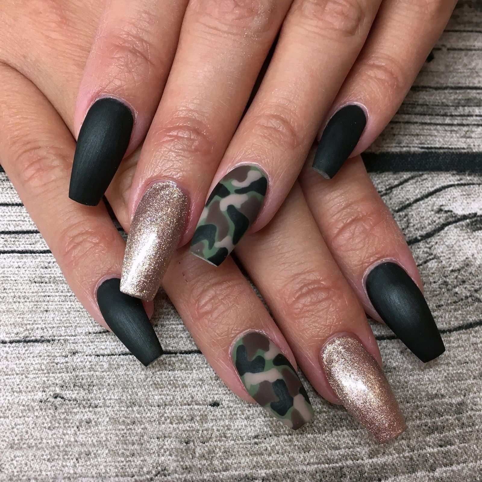 Nail Art Inspiration 1 Fashionladyloves Nagel Lackieren Muster Nagel Muster Herbst Nagel
