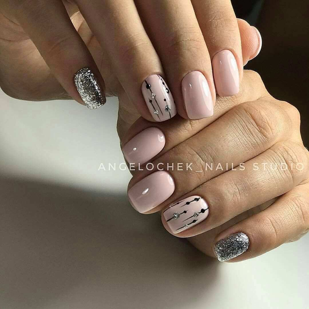 Tips To Make The Most Out Of Your Skin Neutrale Nagel Acrylnagelformen Pinke Nagel