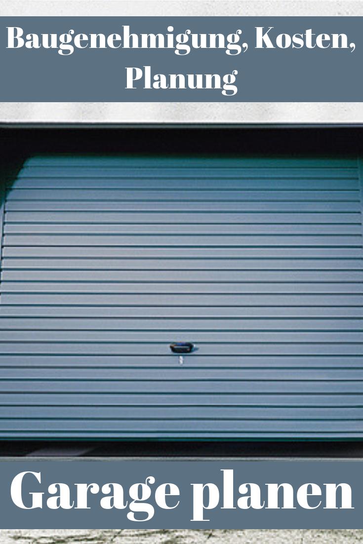 Garage Planen Parkplatz Direkt Am Haus Selbst De Garage Planen Planen Und Bauen