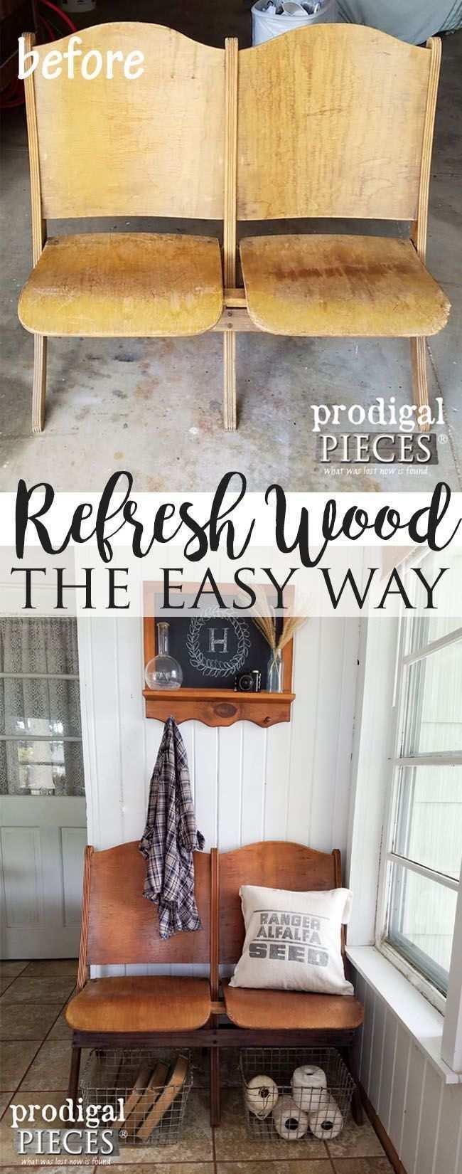 Pin Auf Holz Dekoration