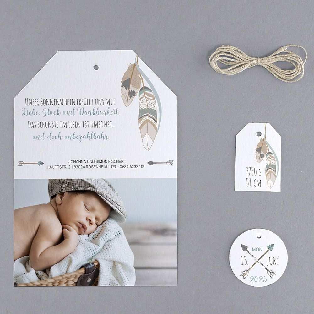 Kreative Geburtskarten Com Geburtskarten Danksagungskarten Geburt Dankeskarte Geburt