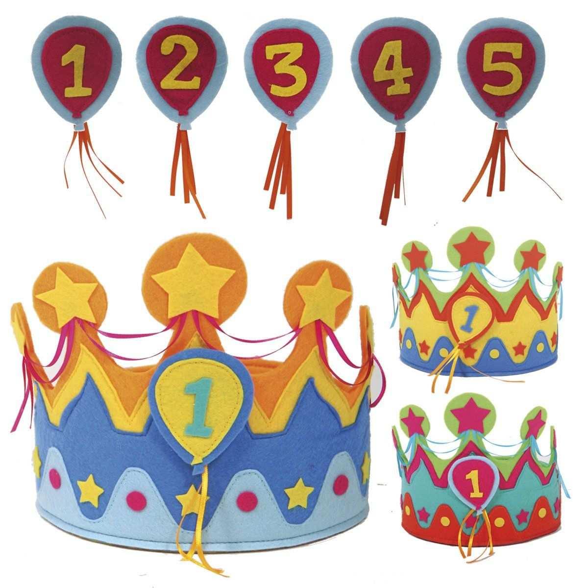 Der Spielzeugtester Hat Das Kinder Geburtstags Krone Fur Jungs Madchen Mit Geburtstag Krone Basteln Geburtstagskrone Basteln Krone Basteln Geburtstag Vorlage