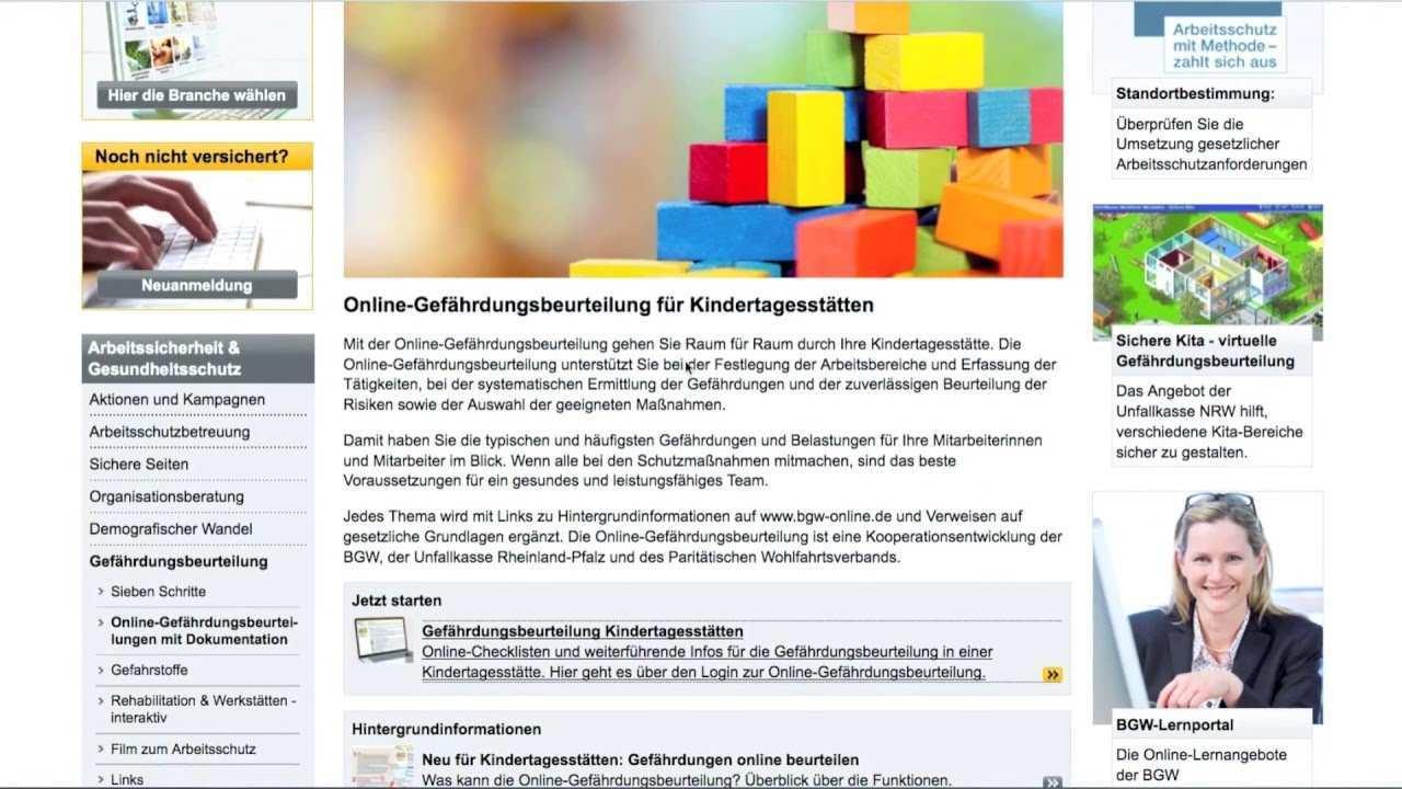 Gefahrdungsbeurteilung In Der Apotheke Apothekenwiki