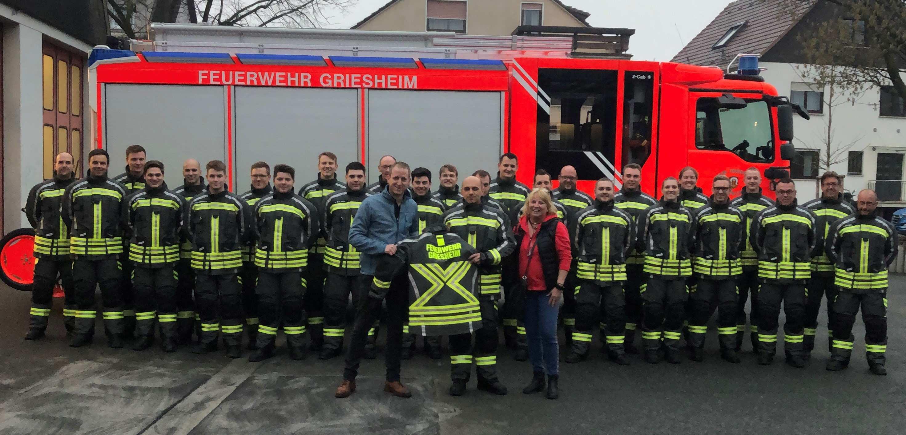 Texport Fire Explorer X Treme Schutzbekleidung Fur Die Feuerwehr Griesheim Weinhold Gmbh