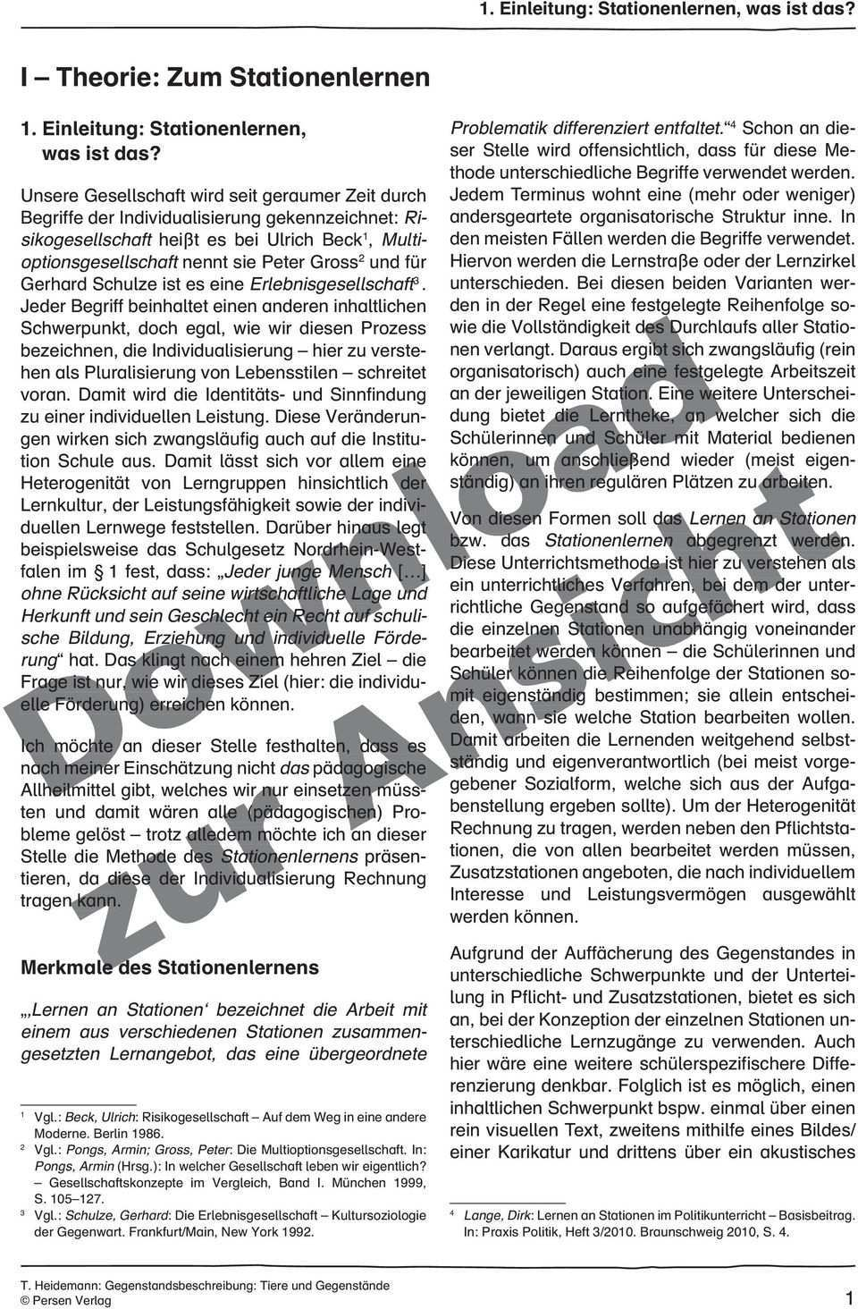 Download Gegenstandsbeschreibung Und Gegenstande Stationenlernen Deutsch 5 Klasse Deutsch 5 Klasse Tim Heidemann Pdf Free Download