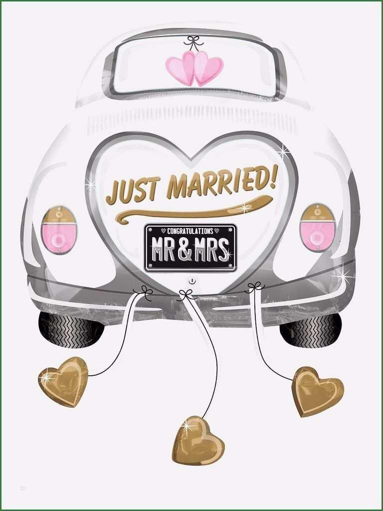 Magnificent Just Married Auto Vorlage In 2020 Just Married Auto Geldgeschenke Hochzeit Bilderrahmen Frisch Verheiratet Auto