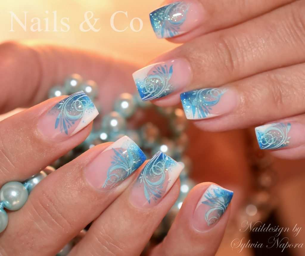 Popular Gel Nageldesign Sommer Image Desain Interior Exterior